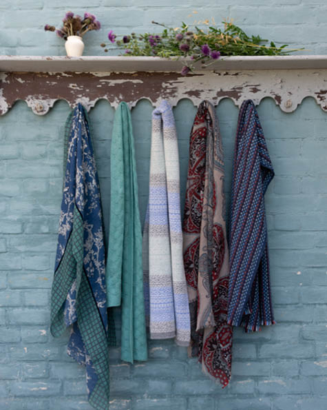 Shop Scarves and Stoles