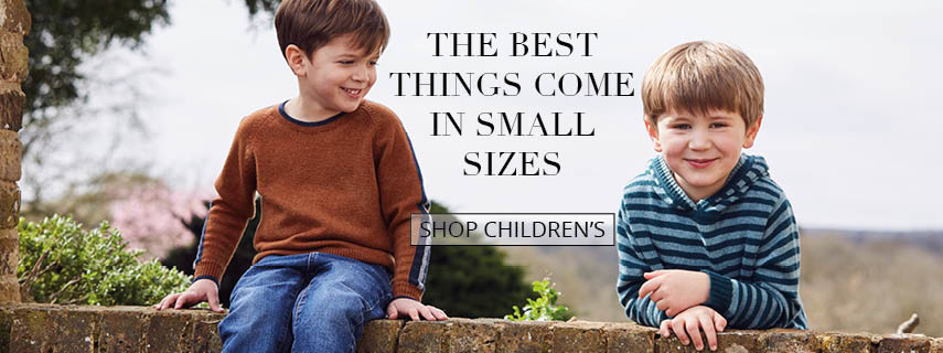Shop Childrenswear