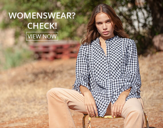 Shop Womenswear